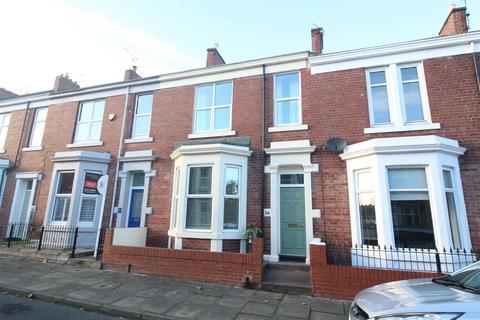 4 bedroom house - Donkin Terrace, North Shields