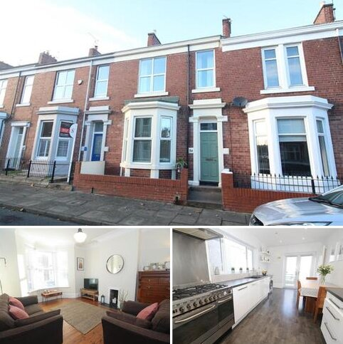 4 bedroom house for sale - Donkin Terrace, North Shields
