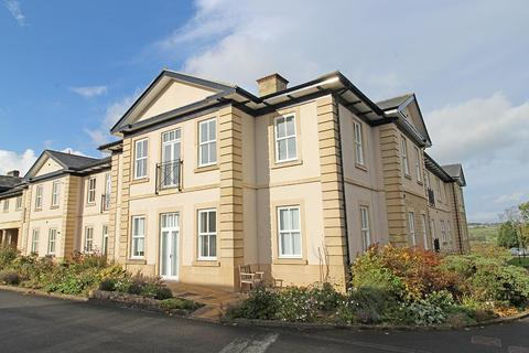 1 bedroom retirement property for sale - Hollins Hall, Killinghall, Harrogate