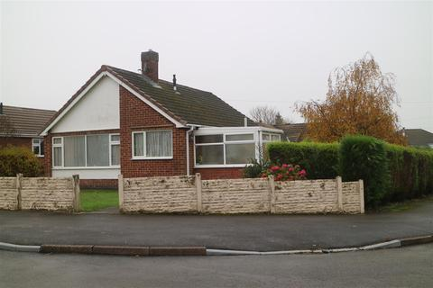 2 bedroom detached bungalow - Windmill Rise, South Normanton, Alfreton