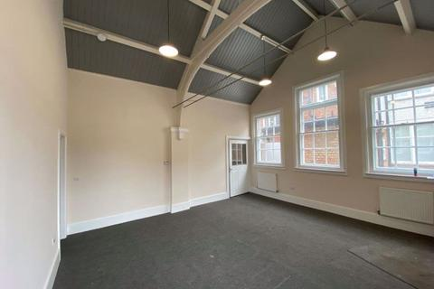 2 bedroom apartment to rent - 33a Friar Lane, Leicester, LE1 5QS