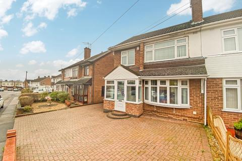 3 bedroom semi-detached house for sale - Alandale Avenue, Coventry