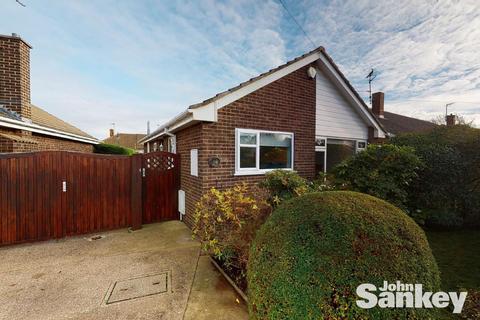 2 bedroom detached bungalow for sale - Allington Drive, Mansfield