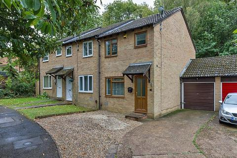 3 bedroom end of terrace house to rent - Falkland Place, Chatham