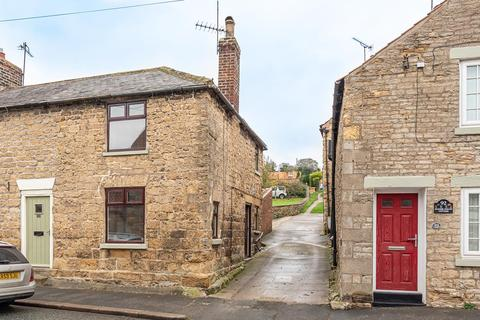 2 bedroom end of terrace house for sale - 89 High Street, Snainton, Scarborough, North Yorkshire, YO13 9AJ