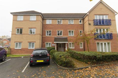 2 bedroom apartment - Barclay Grange, Wain Avenue, Chesterfield