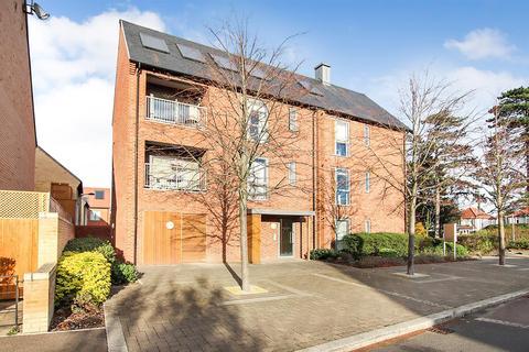 2 bedroom flat for sale - Consort Avenue, Trumpington, Cambridge