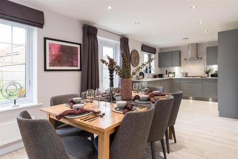 4 bedroom detached house for sale - The Downham - Plot 238 at Elderwood Park, Stokesley Road TS8