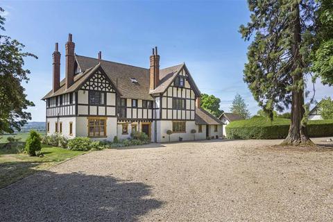 6 bedroom detached house for sale - Little Brington