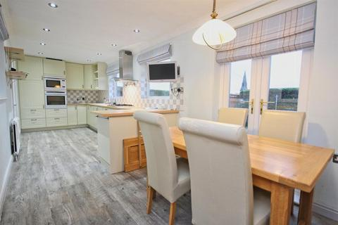 3 bedroom detached house for sale - Reading Room Yard, North Ferriby