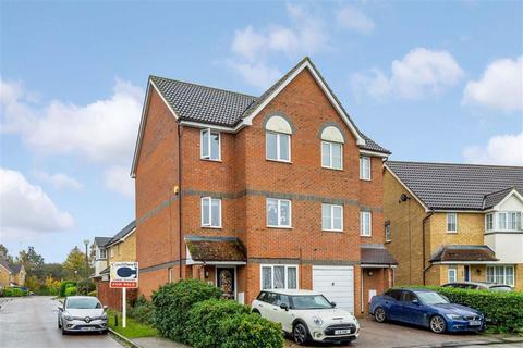 4 bedroom semi-detached house for sale - Blanchland Circle, Monkston, Milton Keynes, Bucks
