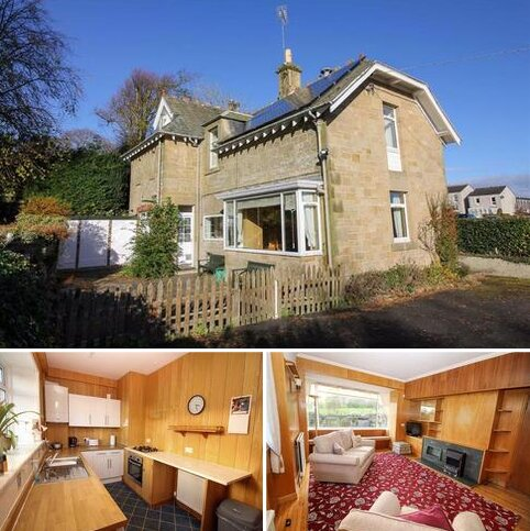 4 bedroom detached house to rent - Stirches Road, Hawick