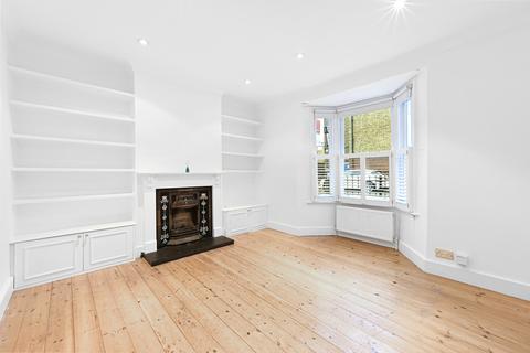 4 bedroom house to rent - Trott Street. SW11