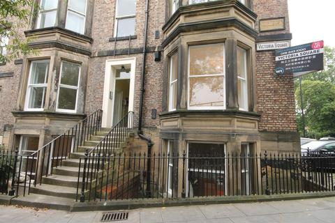 Studio to rent - Victoria Square, Jesmond