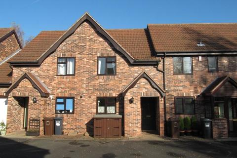 2 bedroom terraced house for sale - Hertford Way, Knowle, Solihull, B93 0PD