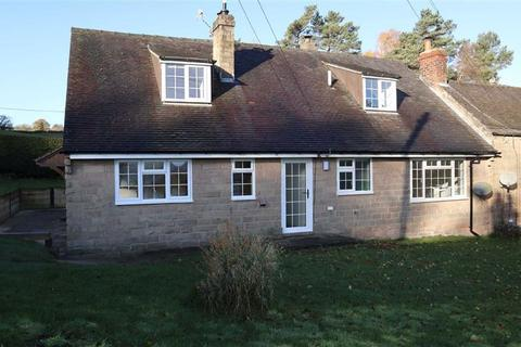 Cottage to rent - Longway Bank, Whatstandwell