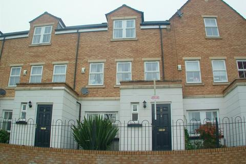 4 bedroom townhouse for sale - Teale Court, Chapel Allerton