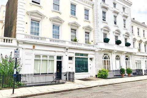 1 bedroom flat to rent - Denbigh Place - SW1V - Pimlico Triangle