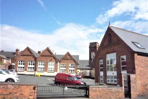 1 bedroom flat - 8 School LoftsCecil StreetWalsallWest Midlands
