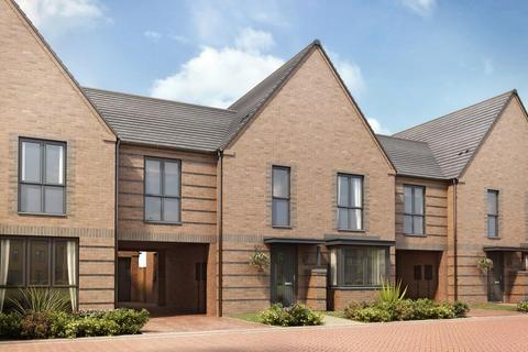 4 bedroom detached house for sale - Plot 148, Hurst at Northstowe, Wellington Road, Cambridge CB24