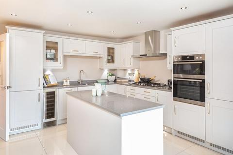 4 bedroom semi-detached house for sale - Plot 19, BAYSWATER at Braid Park, Post Hill, Tiverton, TIVERTON EX16