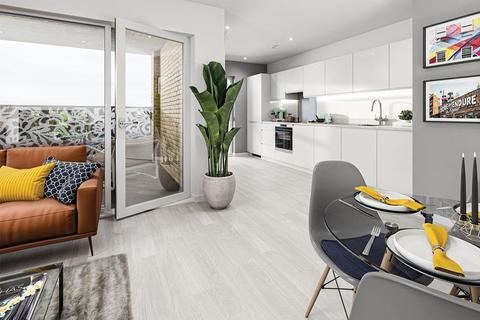2 bedroom apartment - Plot 201, Tansy House at Blackhorse View, Forest Road, Walthamstow, LONDON E17