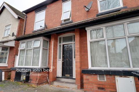 1 bedroom flat for sale - Lea Road, Wolverhampton