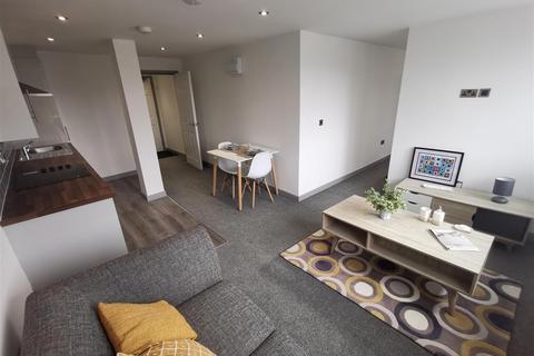 1 bedroom apartment to rent - Tivoli House, Paragon Street, Hull