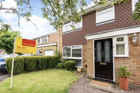 4 bedroom detached house to rent - Gosford,  Kidlington,  OX5