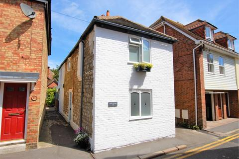 3 bedroom cottage for sale - Chapel Street, Hythe, CT21