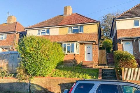 2 bedroom semi-detached house to rent - Goodwood Way, Brighton, East Sussex, BN2