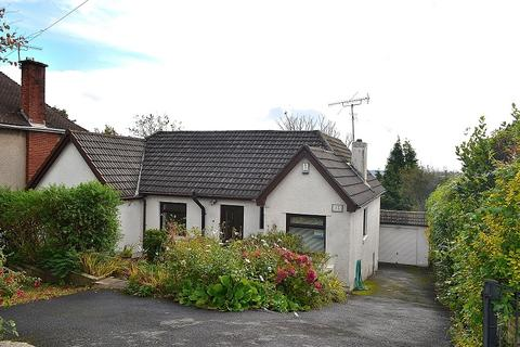 3 bedroom detached bungalow for sale - Hendrefoilan Road, Sketty, Swansea, City And County of Swansea. SA2 9LS