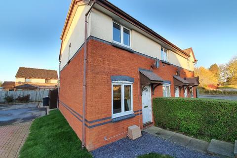 2 bedroom terraced house to rent - Ashwood Park, Bridge of Don, Aberdeen, AB22 8PR