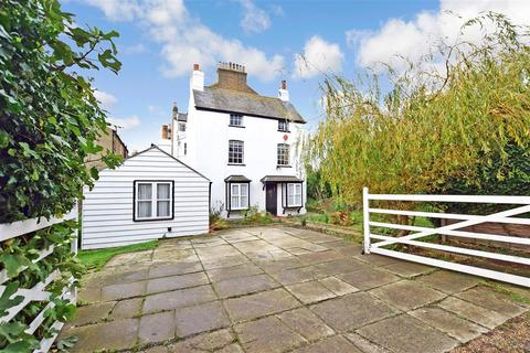 4 bedroom detached house for sale - Tunis Row, Broadstairs, Kent