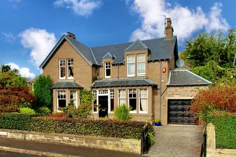 4 bedroom detached villa for sale - 45 Albany Terrace, Dundee