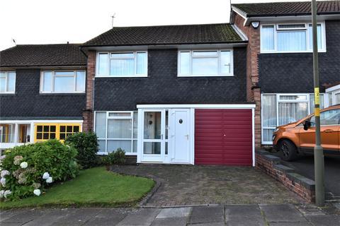 3 bedroom terraced house for sale - Mytton Road, Bournville, Birmingham, B30