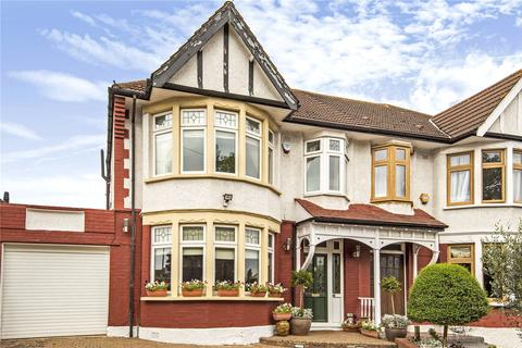 4 bedroom semi-detached house for sale - Wolves Lane, Palmers Green, London, N13