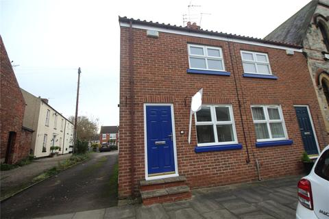 2 bedroom semi-detached house to rent - High Street, Greatham, TS25