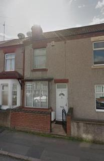 3 bedroom terraced house to rent - Burlington Road, Coventry, West Midlands, CV2