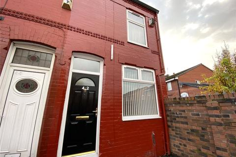 2 bedroom end of terrace house for sale - Day Street, Liverpool, L13