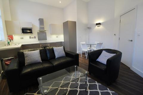2 bedroom apartment to rent - Cross Street, Reading, RG1