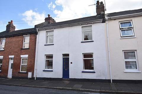 2 bedroom terraced house for sale - Heavitree, Exeter