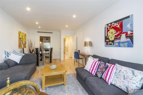 2 bedroom flat - Discovery Dock Apartments East, South Quay Square