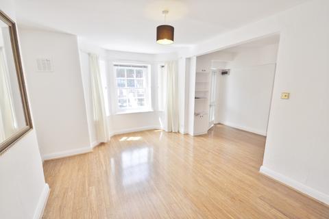 1 bedroom flat to rent - Gliddon Road, London W14