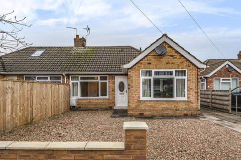 4 bedroom semi-detached bungalow for sale - Elmpark Vale, York, YO31 1DU