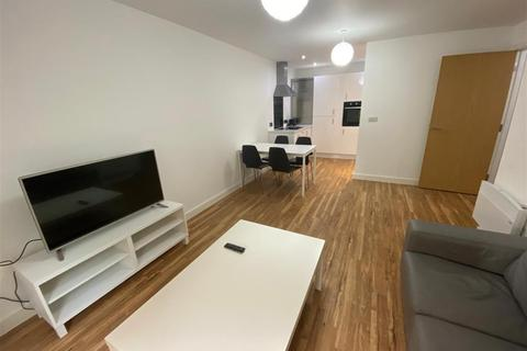 2 bedroom ground floor flat to rent - 4 The Terrace , 11 Plaza Boulevard, Liverpool , L8 5RS