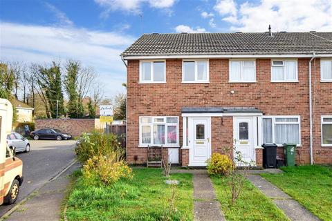 2 bedroom end of terrace house for sale - Bargrove Road, Maidstone, Kent
