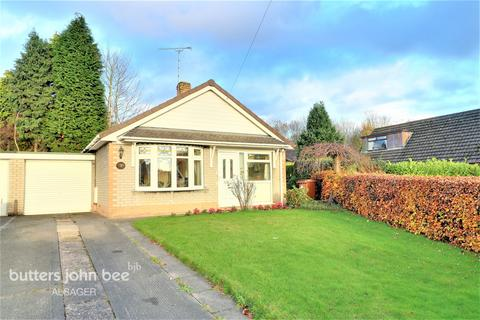 1 bedroom detached bungalow for sale - Maple Place, Rode Heath