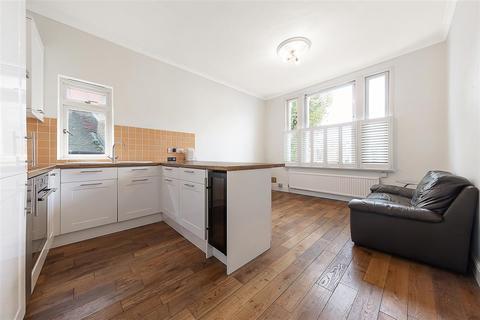 1 bedroom flat for sale - Dorville Crescent, W6