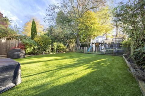 3 bedroom apartment for sale - Platts Lane, Hampstead, London, NW3